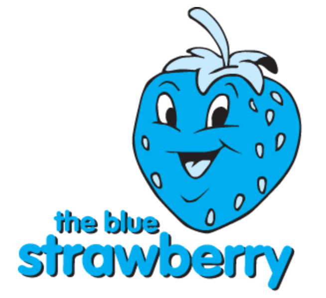 The Blue Strawberry Kids Daycare Ltd
